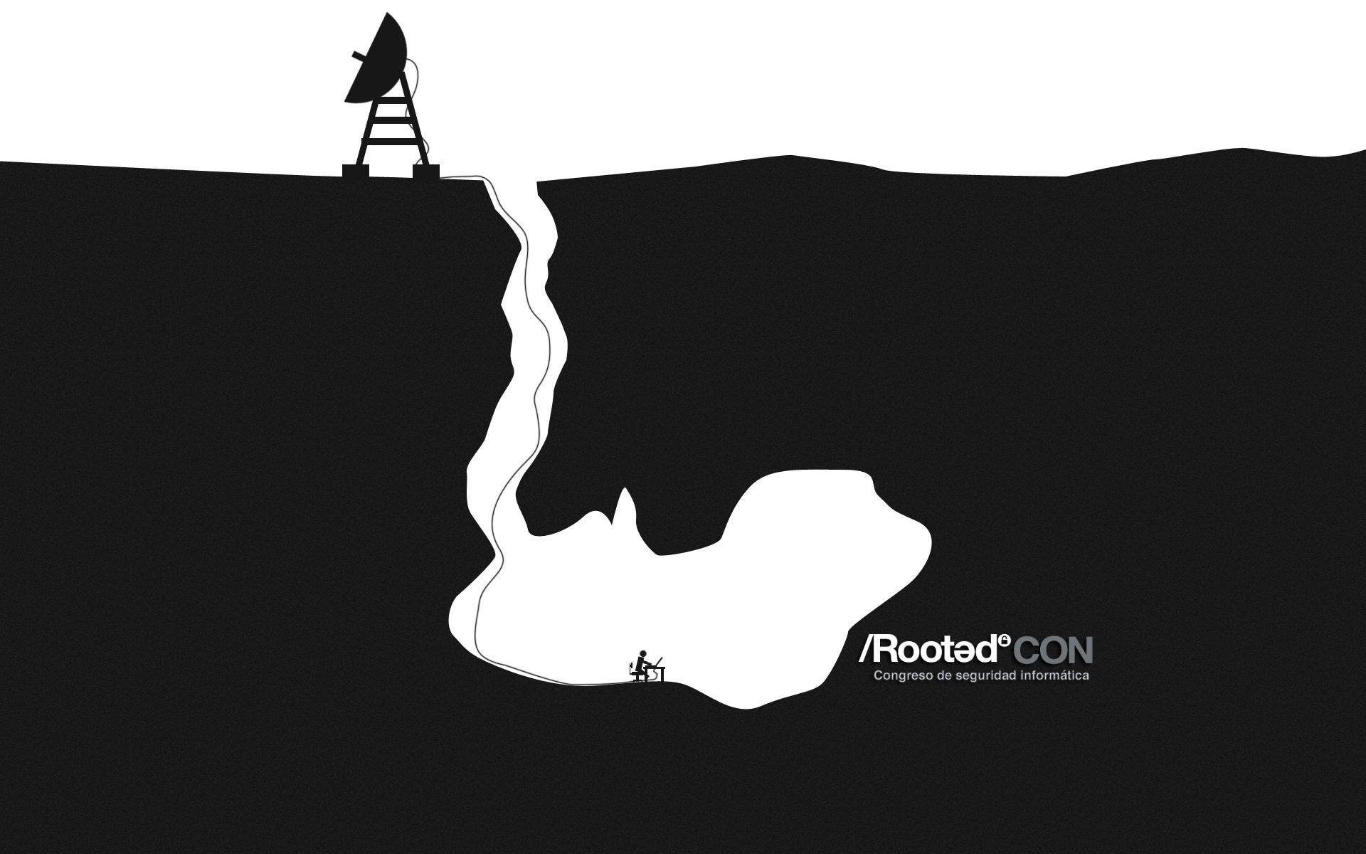 Nos vemos en la #RootedCON 2015