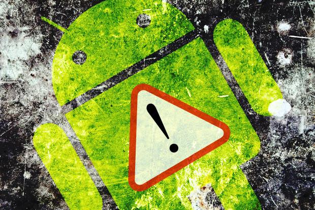 Fallo grave de seguridad afecta a 950 millones de teléfonos Andorid